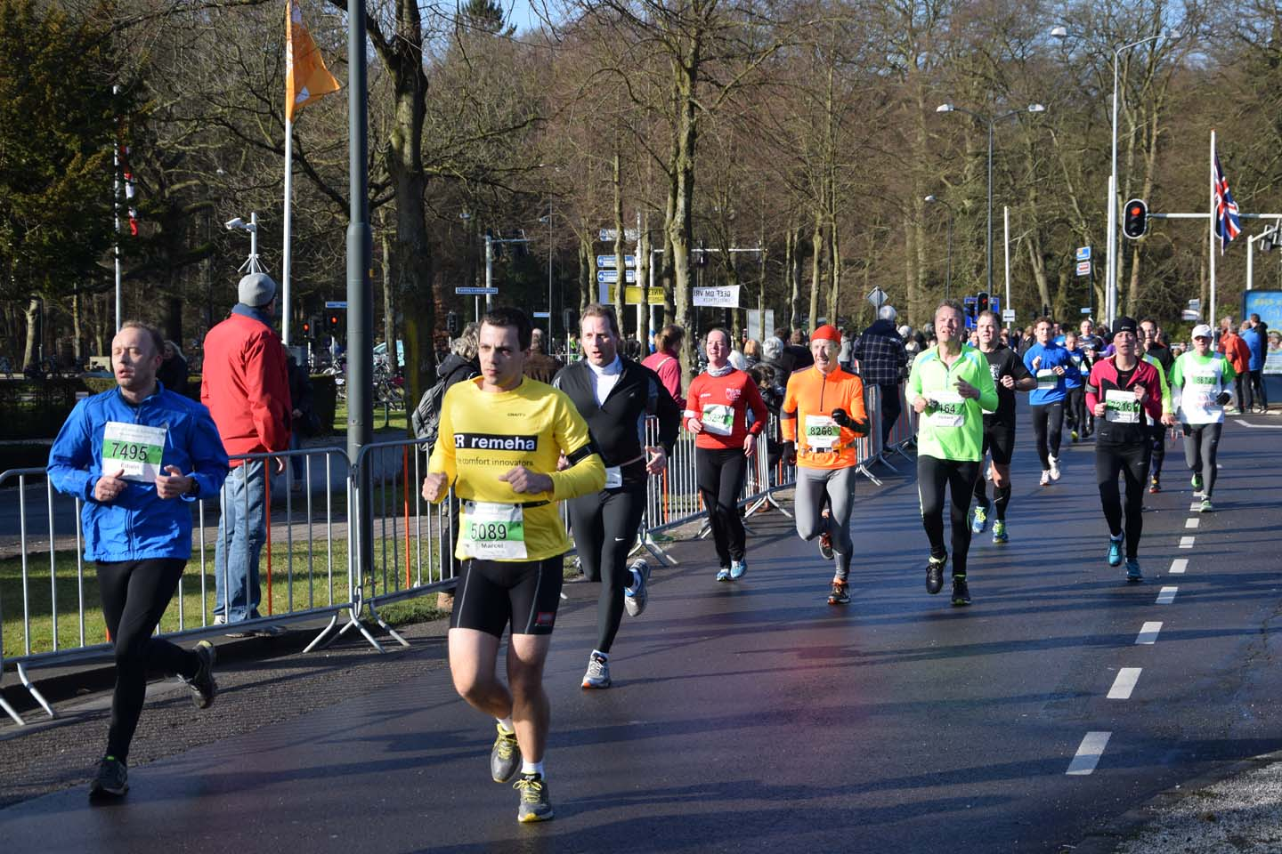 Midwinter Marathon