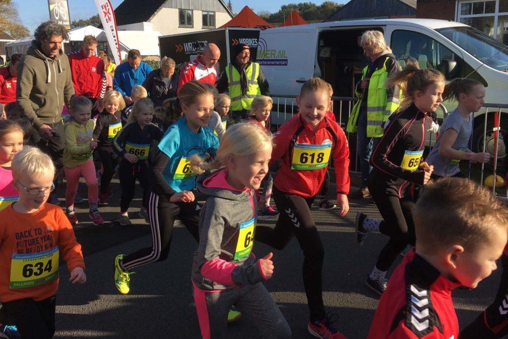 hardlopen kinderen